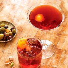 Neighborhood Negroni Cocktail Recipe | Liquor.com