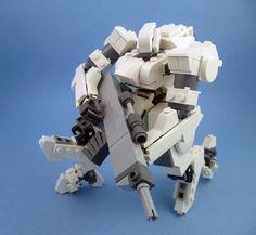 LEGO NCA - Sariel II by Freedom01, via Flickr