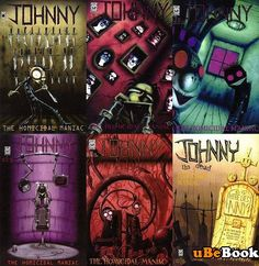 Johnny - The Homicidal Maniac - Full Series