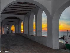 Les Voltes, Calella de Palafrugell. Foto d'Antonio Torres