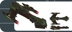 Werte der klingonischen Flaggschiffe   Star Trek Online