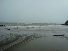Colva Beach - South Goa
