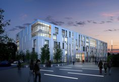 ISG clinches 34m Twickenham campus scheme