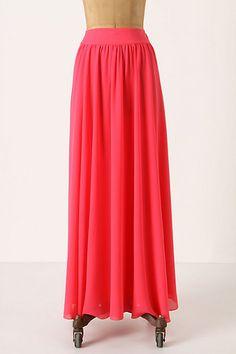 summer skirt diy.