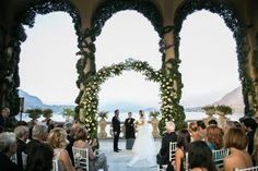 Italian wedding #QuintessentiallyWeddings #summerwedding