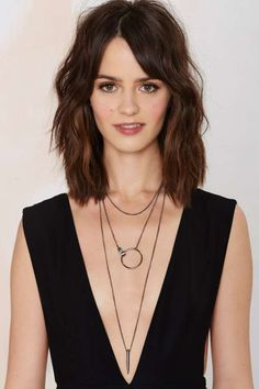 Nightscape Layered Necklace