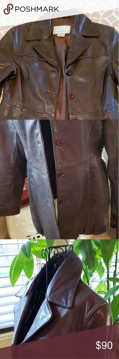 Giacca Cappotto Parte Superiore Outwear Donne Finta pelle Aereo Bianco e Nero