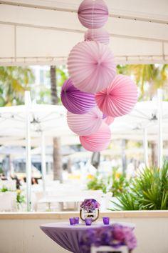 Photo: Palm Beach Photography, Event Planner: Alicia Creates, Venue: Boca Beach Club