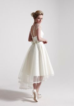 Your A-Z of wedding dresses - You & Your Wedding