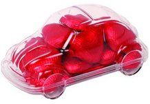 Car Wedding Favour Container