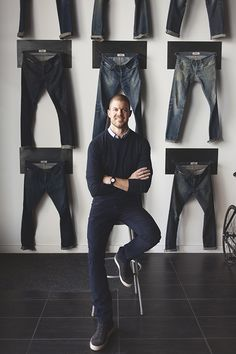 Congratulations are in order for Matt Baldwin and company: Baldwin is one of 10 finalists vying for a big prize from the CFDA/Vogue Fashion Fund.  The fund is an initiative from the Council of Fashion Designers of America and Vogue to support emerging American fashion talent.