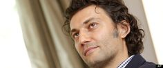 Jonas Kaufmann Is ON OUR RADAR: Opera Superstar Talks Wagner, 'Parsifal,' And Craving Time Off