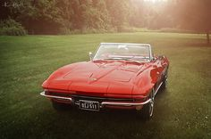 #Corvette