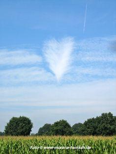 Lässt man ein lebenslustiges Herz frei fliegen, kommt es mit wertvollen Schätzen zurück.