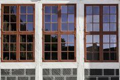 Squares - Windows - Denmark