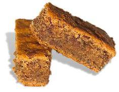 Kastanien- Schnitten Brownie Bar, Brownies, Christmas Cookies, Banana Bread, Sweets, Vegan, Baking, Desserts, Cakes