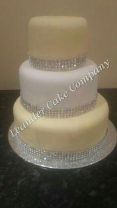 Wedding Cake No.1
