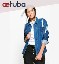 Trying to buy #DenimApparel directly from local manufacturers can be expensive. Broaden your reach with AETUBA.COM.