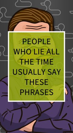 People Who Lie All the Time Usually Say These PhrasesLet's be real when it comes to lying; no one is ideal or innocent.People Who Lie All the Time Usually Say These Phrases Herbal Cure, Herbal Remedies, Health Remedies, Natural Teething Remedies, Natural Cold Remedies, Health Benefits, Health Tips, Health And Wellness, Health Quiz