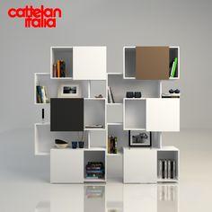 Cattelan Italia / PIQUANT