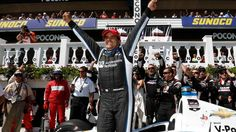 A career in photos: Gallery of Montoya's wins | FOX Sports on MSN