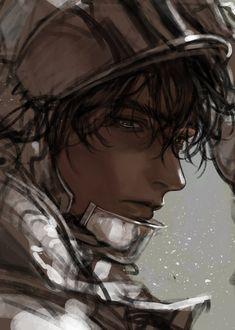 High Fantasy, Anime Fantasy, Fantasy Art, Character Inspiration, Character Art, Arte Peculiar, Anime Boy Zeichnung, Handsome Anime Guys, Boy Art