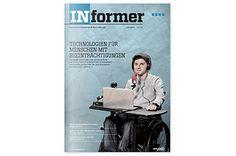 Informer Cover 12/2011 by ARTGROUP ADVERTISING, via Flickr Advertising, Business, Cover, Advertising Agency, Blankets