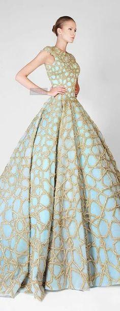Rami Kadi dress