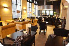 Restaurant ff Swanjee Den Bosch, one of my favorite restaurants in the city where I studied.
