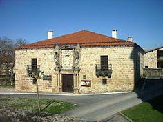 Zalduendo de Álava - Palacio Lazarraga. Museo Etnográfico Comarcal