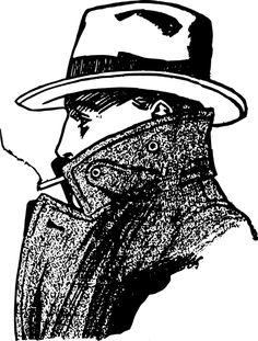 character sketch: Alec Carter – A. L. Lester
