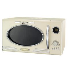 Melissa 16330089 Classico Mikrowelle: Amazon.de: Küche & Haushalt, EUR 128,00 / Breite 47,50cm x Höhe 26 cm x Tiefe 34 cm- Gewicht 13 kg