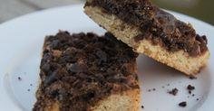 Little Bit of Everything: Thin Mint Gooey Cake Bars