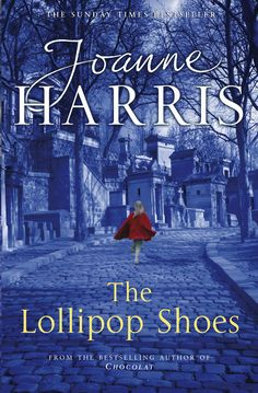 The Lollipop Shoes, by Joanne Harris. It's the second book in the Chocolat trilogy. I really loved the movie and this book is an excellent sequel to the story. Vianne is now living in Montmartre under another identity and struggling with two children. She still runs a chocolaterie but business is mediocre. In comes Zozie de L'alba, a zealous witch who has the power to change Vianne's life. The business now thrives, but Vianne's existence takes an ill turn. Intriguing, magical and great…