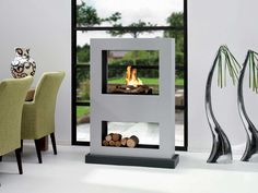 16 Besten Kamin Bilder Auf Pinterest Fireplace Design Modern