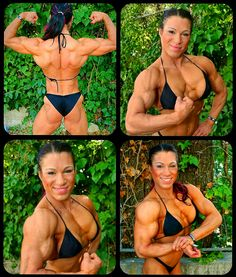 After Arnold Classic Madrid 2015 last year Arnold Classic, Hard Bodies, Sport Fashion, Physique, Bikinis, Swimwear, Madrid, Muscle, Sport Style