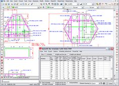 MasterRC is an AutoCAD based application that offers a simplified and robust toolset to perform perfect scheduling & detailing of reinforced concrete according to BS and SABS codes.