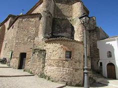 Segura  de la Sierra,  Jaén.