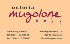 Osteria Mugolone