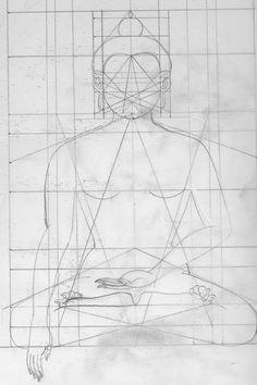 Buddha body Thiktsa by ~InjiShey on deviantART