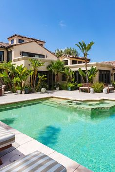 Jensen Ackles S Malibu Mansion Is Supernaturally Luxe