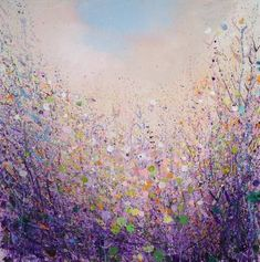"Saatchi Art Artist Sandy Dooley; Painting, ""December Day"" #art"