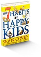 7 Habits of Happy Kids reading list