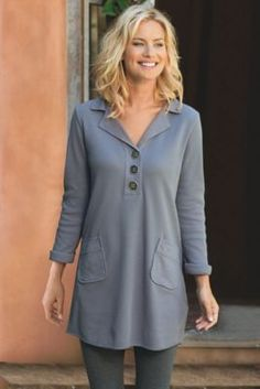 Take Two Tunic from Soft Surroundings