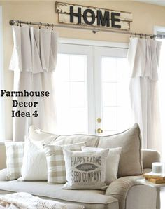 334 Best Farmhouse Decor Ideas Images In 2018 | Houses, Cleaning, Cottage