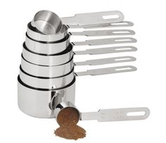 Shop CHEFS Measuring Cups, Set of 8 at CHEFS.