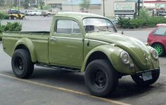 BEETLE PICKUP