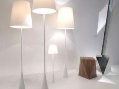 DOMO — Pascal Mourgue Lighting Range