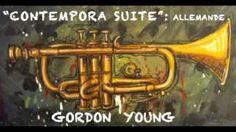 """""""Contempora Suite"""" - Gordon Young - YouTube"""