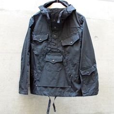 Engineered Garments, Smock jacket